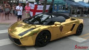 Lamborghini Gallardo Old - lamborghini gallardo in gold latest auto car