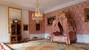 chambre louis 14 l appartement du roi château de versailles
