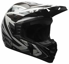 motocross helmet and goggles bell sx 1 helmet off road dirt bike mx motocross dot ebay