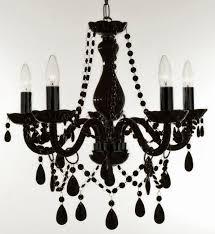 cheap chandeliers for nursery nursery black chandelier editonline us