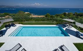 decorating luxury pool designs for modern backyard design ideas