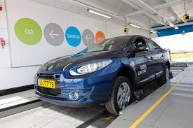 renault fluence ze electric car battery swapping what do you want to ask better place