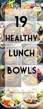 best 25 healthy work lunches ideas on healthy work