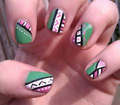 simple nail art lines mailevel net