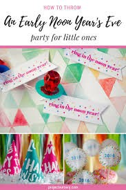 122 best new years eve with kids images on pinterest project