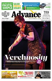 advance southwest vol 107 issue 44 by advance southwest issuu