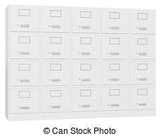 White Office Cabinet Stock Photography Of Office Cabinet White Cabinet With Glass