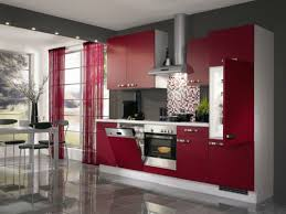 kitchen curtains serving as a sunshade and dress up your kitchen