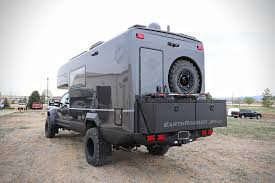 ford earthroamer xv lt ford earth roamer xv lts camper hiconsumption vehicles