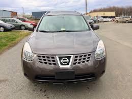 Nissan Rogue Grey - balian u0027s auto sales inc 2009 nissan rogue sl