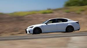 lexus sedan 2016 lexus gs f road test with price horsepower and photo gallery