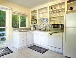 where to buy glass shelves for kitchen cabinets open shelving 8 dos and don ts bob vila