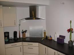cuisine decorative hotte aspirante d angle cuisine pas cher installer une decorative