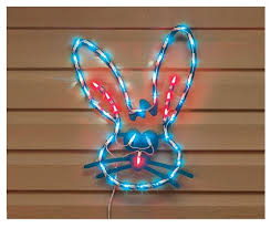 Lighted Window Decorations For Easter by Easter Lighted Window Decorations Easter Wikii