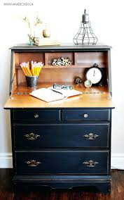articles with small painted writing desk tag cool blue writing