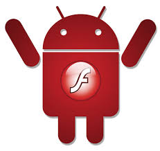 play flash on android android simplicity using modded flash player to play hulu on