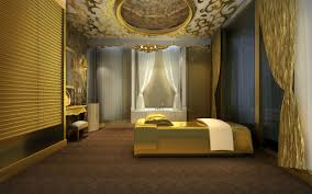 spa room royal designer ceiling 3d cgtrader