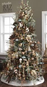 christmas christmas tree decorations ideas decorating diy ribbon