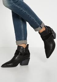 stylish biker boots alma en pena miller sandals sale alma en pena women cowboy