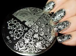 konad special polish black the adorned claw