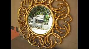 Cermin Di Informa cermin hias idcd080 gold leaf