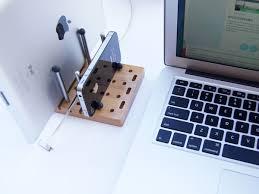 Modular Desk Organizer De Clutter Desk With Modular Modo Yanko Design