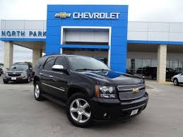 Chevy Tahoe 2014 Interior 2014 Chevrolet Tahoe Ltz Castroville Tx 21342651