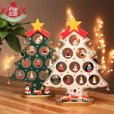 gift tree free shipping aliexpress buy christmas gift 1pc mini table trees