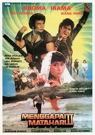 film rhoma irama begadang 2 menggapai matahari ii wikipedia bahasa indonesia ensiklopedia bebas