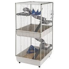 Large Ferret Cage Ferret Cages Pet Bed