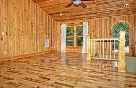 Laminate Flooring Vs Wood Flooring Decorating Using Chic Hickory Flooring Pros And Cons For Elegant