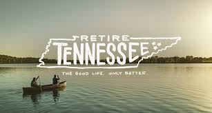 Map Of Tenn Our Retirement Communities Retire Tennessee