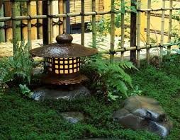outdoor living cool modern garden design with japanese style