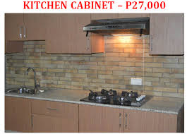 where to buy kitchen cabinets in philippines low cost kitchen cabinet bulacanliving