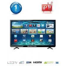pc bureau wifi intégré revolution 32 led smart tv wifi intégré 1 an iptv electro mall