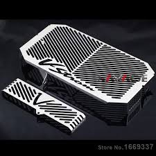 for suzuki dl650 v strom 2004 2010 motorcycle radiator grille