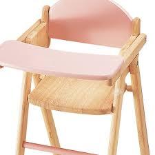chaise haute poup e jouets des bois chaise haute en bois pour poupée pintoy jouets des bois