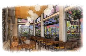 chroma modern bar kitchen to open in lake nona town center