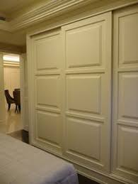 Contemporary Closet Doors For Bedrooms These Mirrored Doors Look Good And Add As A Dual Purpose For