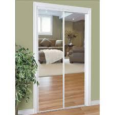 Single Mirror Closet Door Mirrored Closet Doors 2013 Door Styles