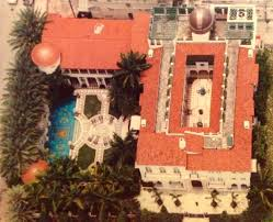 the villa by barton g at former versace mansion has closed miami