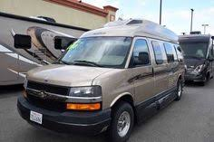 Roadtrek Awning 2010 Used Roadtrek 190 Versatile Class B In California Ca