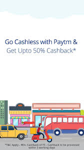 upto 50 cashback when you pay with paytm wallet zolostay online