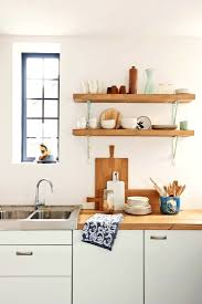 shelves in kitchen instead of cabinets ellajanegoeppinger com