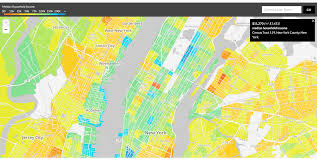 Real Estate Map Nyc U0027s 10 Coolest Public Real Estate Data Sets And Vizualizations