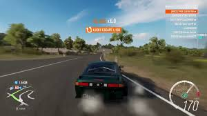 hoonigan rx7 twerk stallion forza horizon 3 new s14 k u0027s aero drift tune alpinestars car pack