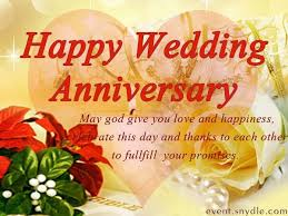wedding day greetings picture wedding anniversary anniversary wishes anniversary