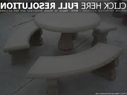 Concrete Patio Table Set Concrete Patio Sets 1 Amazing Concrete Patio Furniture Concrete