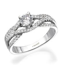 engagement ring builder white gold engagement ring 14k white gold ring ring