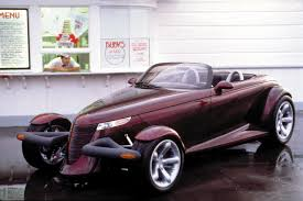 chrysler prowler plymouth prowler specs and photos strongauto